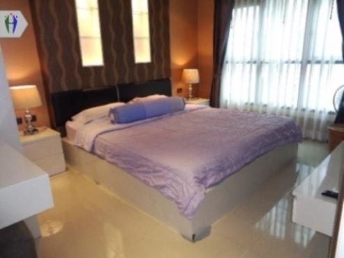 ให้เช่า คอนโด 1 ห้องนอน พัทยาใต้ ฟรีอินเตอร์เน็ต ฟรีเคเบิ้ล