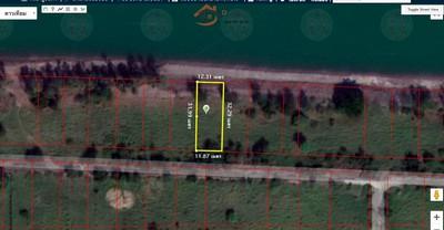 ขายที่ดินเปล่า ไทรใหญ่ ไทรน้อย นนทบุรี ราคาถูกมาก ถมเรียบร้อย ที่ดินสี่เหลี่ยมผืนผ้า