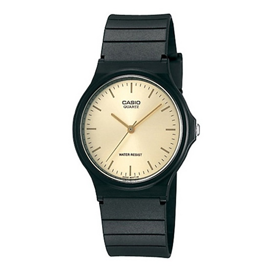 CASIO นาฬิกาข้อมือ รุ่น MQ24-9ELDF
