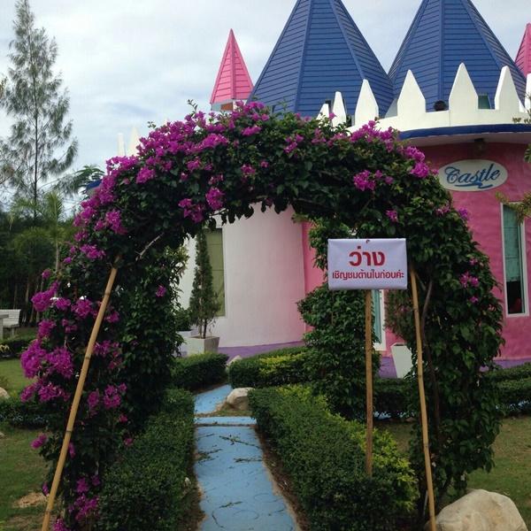 รีสอร์ทดาวเคียงเดือน สวนผึ้ง ราชบุรี ขาย 16 ล้าน ขนาด 461 ตรว