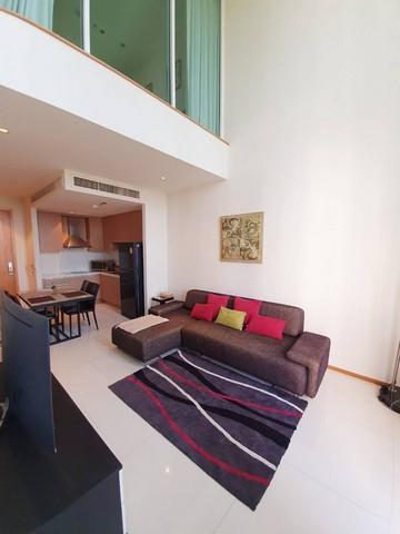 ให้เช่าคอนโดหรูย่านพร้อมพงษ์ The Emporio Place 1 bed Duplex  Sukhumvit 24 ไกล้ BTS พร้อมพงษ์