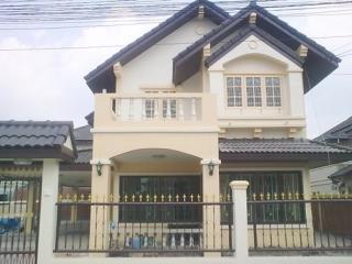 ขายบ้านเดี่ยว ลำลูกกา 47 ราคาต่อรองได้ บ้านเดี่ยวบนเนื้อที่บ้าน 119 ตารางวา